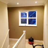 business painting and decorating